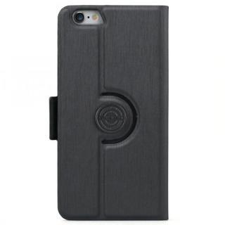 iPhone6s ケース TUNEWEAR TUNEFOLIO 360 手帳型ケース グレイ iPhone 6s/6