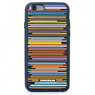 Double Contour ソフトケース カラーシャッタ iPhone 6s/6