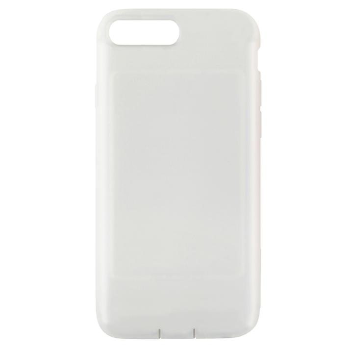 【iPhone7 Plusケース】Cushion 衝撃吸収シリコンケース クリア iPhone 7 Plus_0