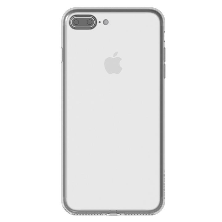 Aegis フルカバーTPUケース クリア iPhone 7 Plus