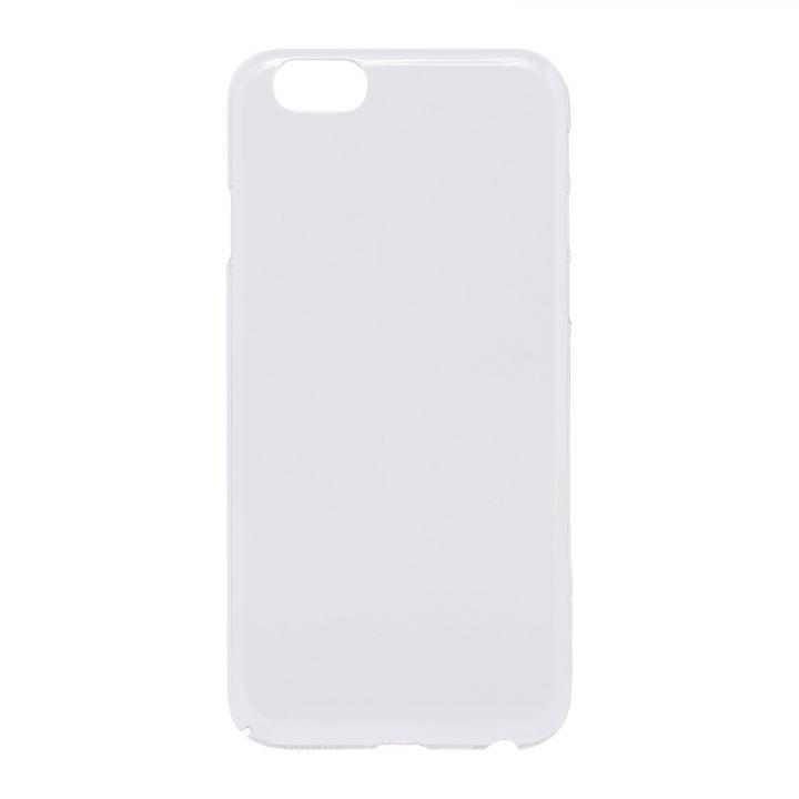 iPhone6s/6 ケース ハードケース MASTER クリア iPhone 6s/6_0
