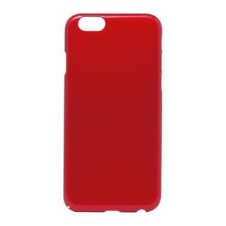 ハードケース MASTER  レッド iPhone 6s/6