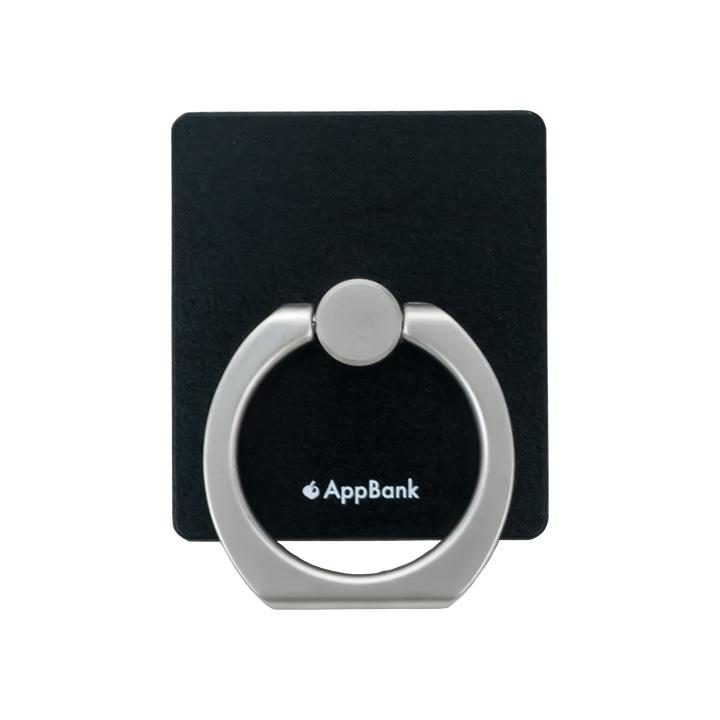 iRing AppBankモデル ブラック_0