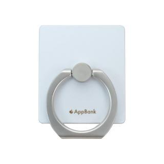 iRing AppBankモデル パールホワイト