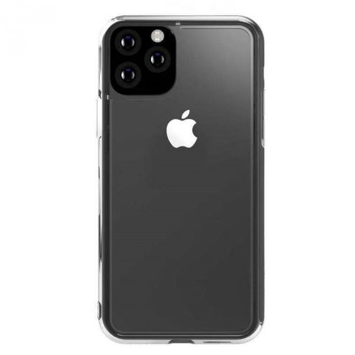 LINKASE AIR with Gorilla Glass クリアケース iPhone 11 Pro【10月下旬】_0