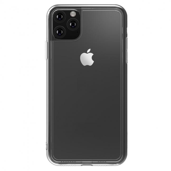 iPhone 11 Pro Max ケース LINKASE AIR with Gorilla Glass クリアケース iPhone 11 Pro Max_0
