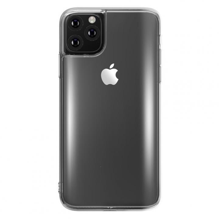 iPhone 11 Pro Max ケース LINKASE PRO 3Dラウンド処理ゴリラガラス x 側面TPU素材ハイブリッドケース iPhone 11 Pro Max【12月中旬】_0