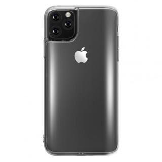 iPhone 11 Pro Max ケース LINKASE PRO 3Dラウンド処理ゴリラガラス x 側面TPU素材ハイブリッドケース iPhone 11 Pro Max【11月上旬】