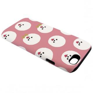 【iPhone6sケース】ハードケース ファッションドッグ ビション・フリーゼ iPhone 6s_3