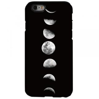 星座デザインハードケース 皆既日食 iPhone 6s