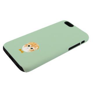 【iPhone6sケース】猫デザインハードケース スコティッシュフォールド iPhone 6s_2