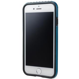 【iPhone8/7ケース】GRAMAS COLORS Rib ハイブリッドケース ネイビー iPhone 8/7_2