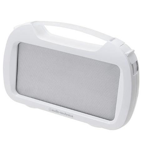 防滴スピーカー AT-SPP400W ホワイト_0