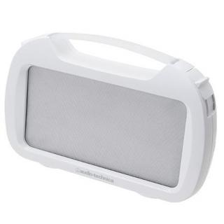 防滴スピーカー AT-SPP400W ホワイト