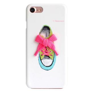 Happymori ビビッドケース スニーカー iPhone 7
