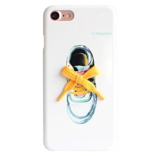 Happymori ビビッドケース ランニングシューズ iPhone 7