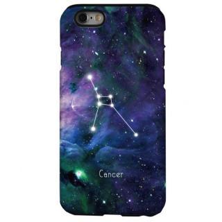 星座デザインハードケース かに座 iPhone 6s