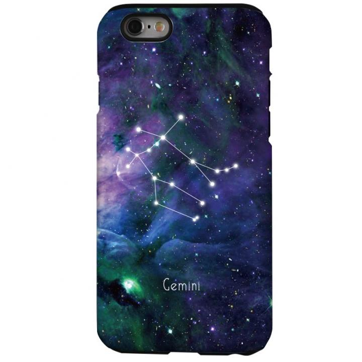 iPhone6s ケース 星座デザインハードケース ふたご座 iPhone 6s_0