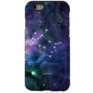 星座デザインハードケース ふたご座 iPhone 6s