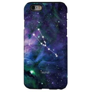 星座デザインハードケース おうし座 iPhone 6s