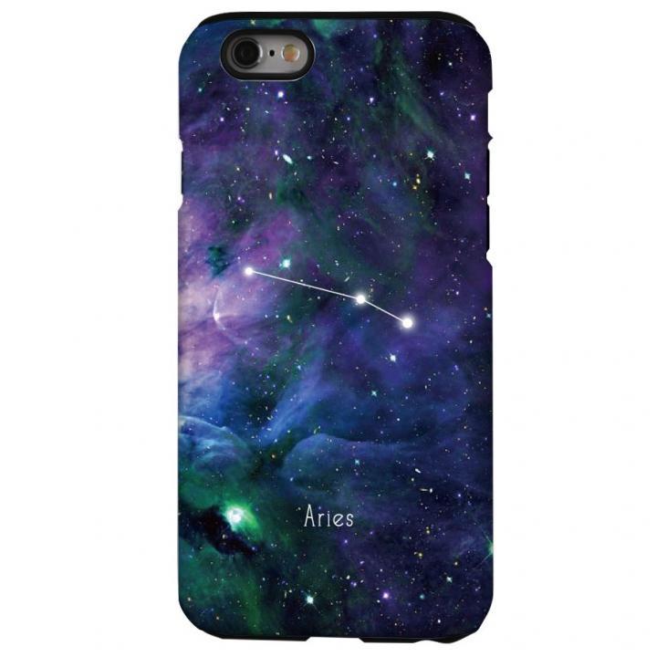星座デザインハードケース おひつじ座 iPhone 6s
