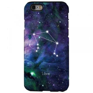 星座デザインハードケース てんびん座 iPhone 6s