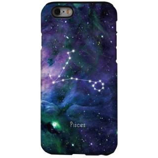 星座デザインハードケース うお座 iPhone 6s
