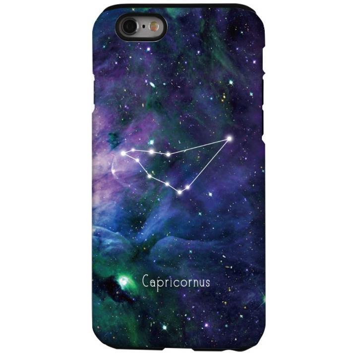 iPhone6s ケース 星座デザインハードケース やぎ座 iPhone 6s_0