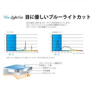 【iPhone6フィルム】GRAVTY 保護フィルム 防指紋+ブルーライトカット iPhone 6フィルム_1
