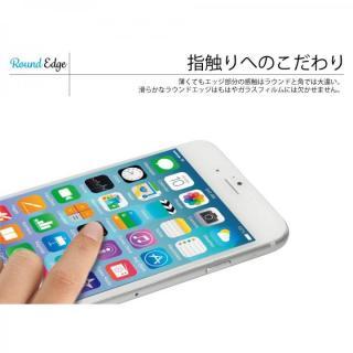 【iPhone6フィルム】GRAVTY 保護強化ガラス 衝撃吸収 iPhone 6強化ガラス_1