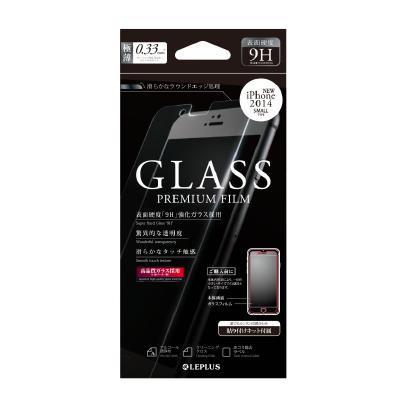【iPhone6フィルム】液晶保護強化ガラス 通常 iPhone 6強化ガラス_0
