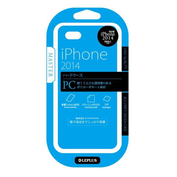 iPhone6 ケース ハードケース MASTER マリンブルー iPhone 6ケース_0