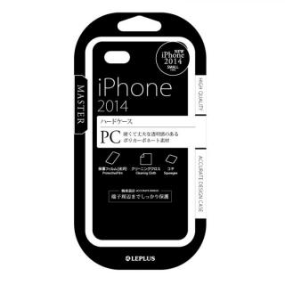 ハードケース MASTER ブラック iPhone 6ケース