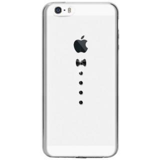 スワロフスキーケース Bling My Thing SIB 蝶ネクタイ ミラージュ iPhone 6ケース