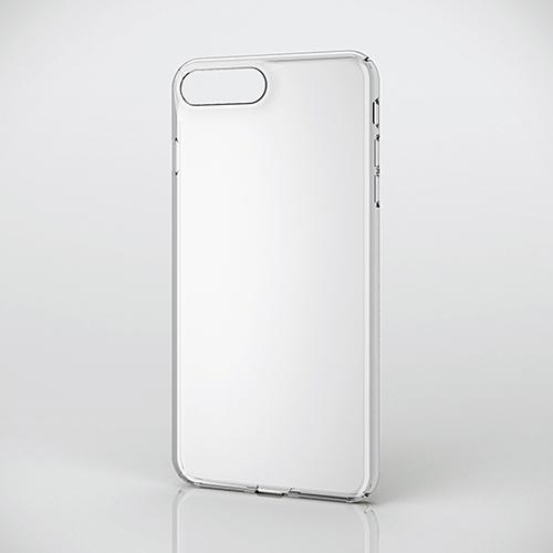 [2018新生活応援特価]極薄クリアケース 極み iPhone 7 Plus