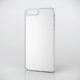 [2018年新春特価]極薄クリアケース 極み iPhone 7 Plus
