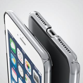 【iPhone7 Plusケース】極薄クリアケース 極み iPhone 7 Plus_1