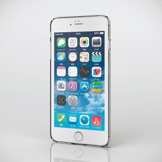 【iPhone7 Plusケース】極薄クリアケース 極み iPhone 7 Plus_2