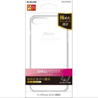 【iPhone7 Plusケース】極薄クリアケース 極み iPhone 7 Plus_5