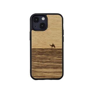 iPhone 13 mini (5.4インチ) ケース 天然木ケース Terra iPhone 13 mini【10月下旬】