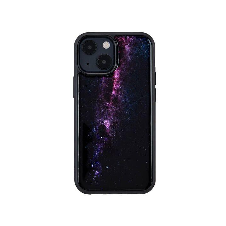 天然貝ケース Milky way iPhone 13 mini【10月上旬】_0