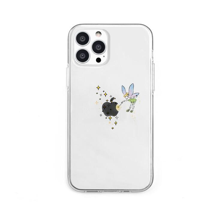 ソフトクリアケース タイニーフェアリー iPhone 13 Pro【10月上旬】_0