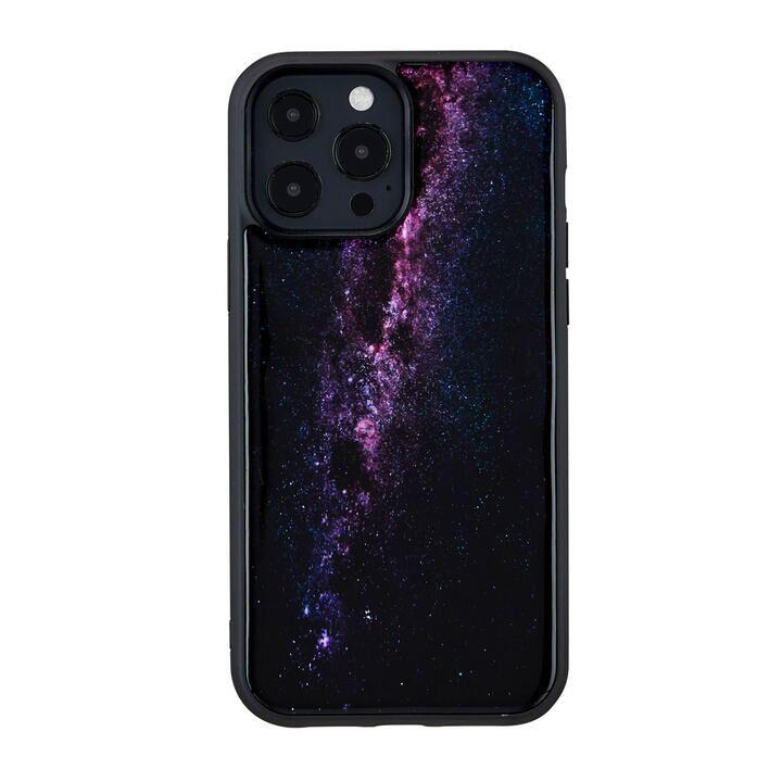 天然貝ケース Milky way iPhone 13 Pro Max【10月上旬】_0