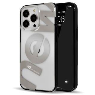 iPhone 13 Pro ケース new balance クリアケース new シルバー iPhone 13 Pro