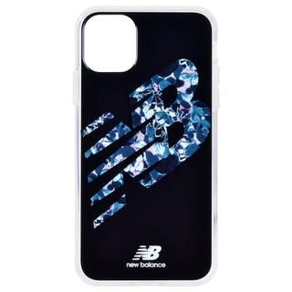 iPhone 11 ケース New Balance TPUデザインプリントケース ノースシー柄 iPhone 11