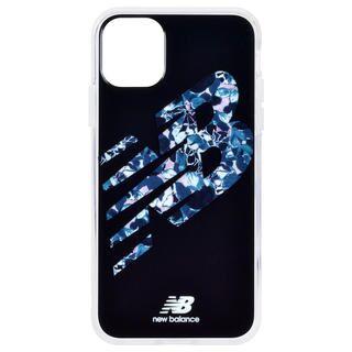 iPhone 11 Pro ケース New Balance TPUデザインプリントケース ノースシー柄 iPhone 11 Pro
