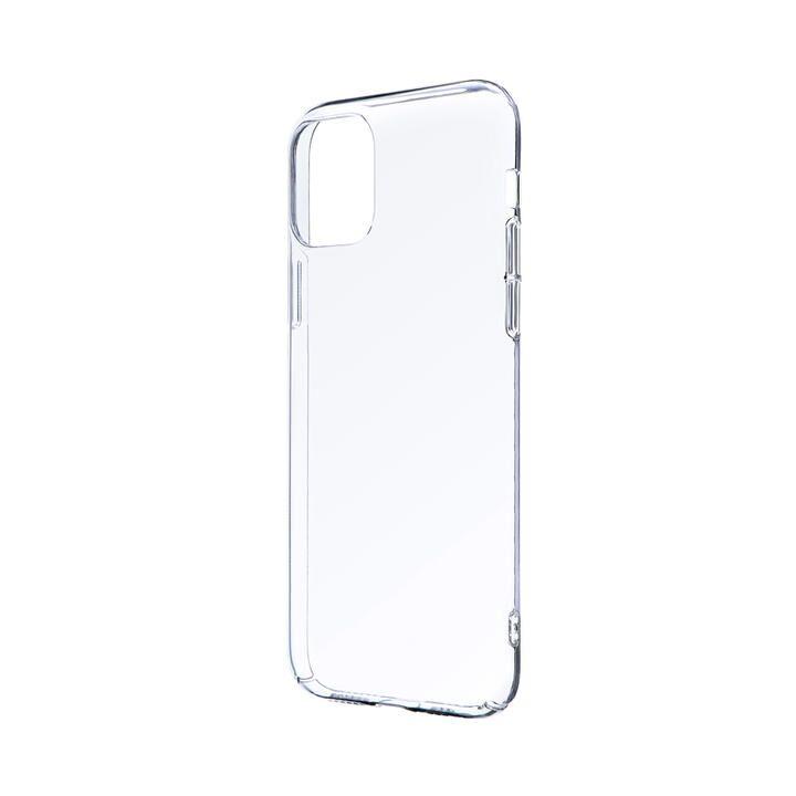 ハードケース「CLEAR HARD」 クリア iPhone 11 Pro【9月中旬】_0