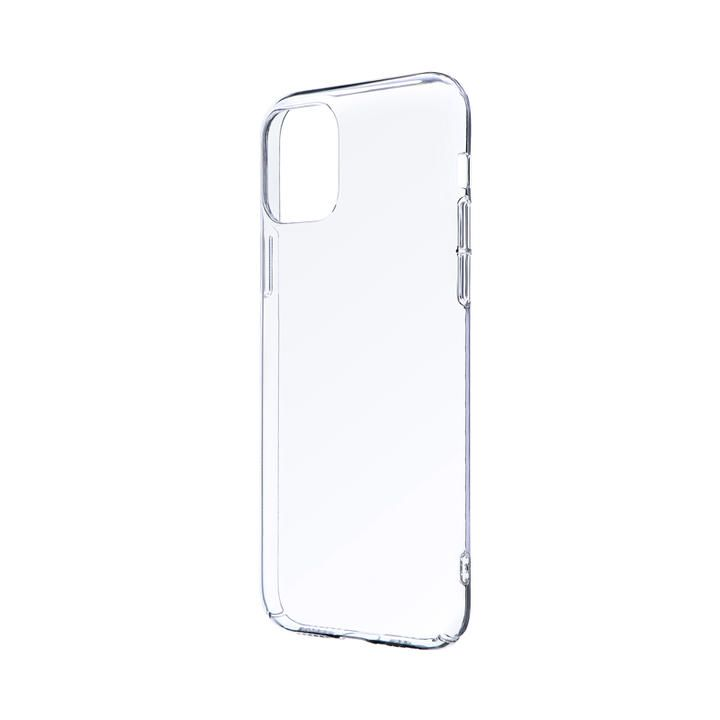 iPhone 11 Pro ケース ハードケース「CLEAR HARD」 クリア iPhone 11 Pro_0