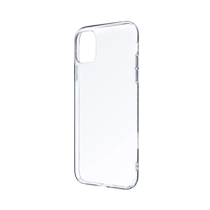 iPhone 11 ケース ハードケース「CLEAR HARD」 クリア iPhone 11_0
