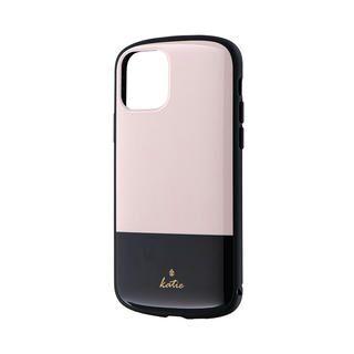 iPhone 11 Pro ケース 超軽量・極薄・耐衝撃ハイブリッドケース「PALLET Katie」 ツートンベージュ iPhone 11 Pro【9月中旬】